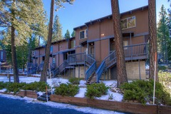 2 Bedrooms Condo in South Lake Tahoe 0642