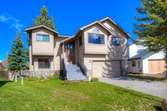 3 Bedrooms Home in South Lake Tahoe 1027