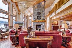 Woodland Lodge at Ruby Ranch