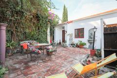 2251 N Cahuenga Blvd Cottage