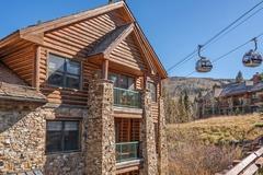 Gondola Haus at Mountain Lodge