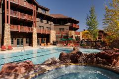 Ritz Carlton Aspen