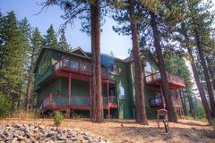 Pioneer House #HVH3290