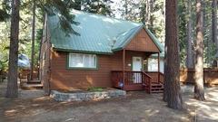 Tahoe Island House #CTH880