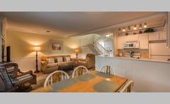 Villas By The Sea Resort 55419