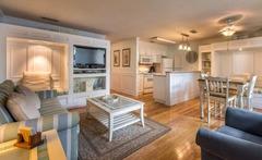 Villas By The Sea Resort 55446