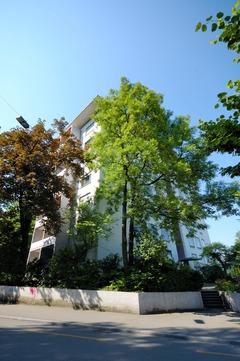 Pabs Résidences- Weinbergstrasse 68 (2Ml)