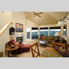 Mount Bachelor Village Resort-River Ridge 3 Bedroom