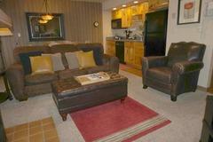 Mount Bachelor Village Resort-Ski House 2 Bed 2 Bath