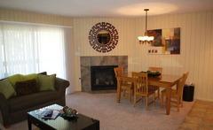 Mount Bachelor Village Resort-Ski House Loft
