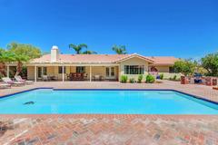 587 W Santa Catalina Road Home