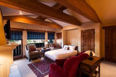 Chateaux Deer Valley- Queen Murphy Bed #8