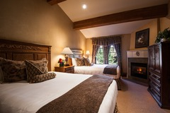 Chateaux Deer Valley- Two Queen Beds #12
