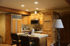 Chateaux Deer Valley- Luxury One Bedroom Suite #1