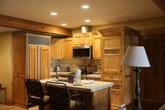 Chateaux Deer Valley- Luxury One Bedroom Suite #5
