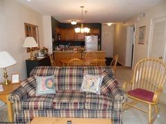 The Beav (2-Bedroom Apartment)