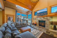 Sagebrush Cabin