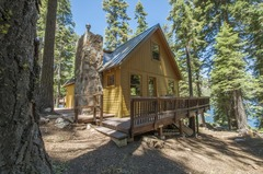 Rogers Cabin