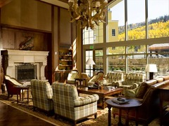 Ritz Carlton Club Vail 3 Bedrooms