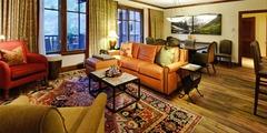Ritz Carlton Club Aspen 2 Bedroom #1