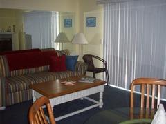 202 Colony II Condominium