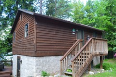 Belle Terre Resort- Sunset Cabin
