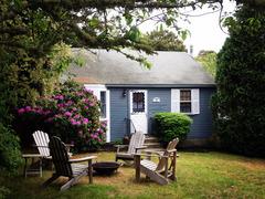 Ridgevale Beach Cottage