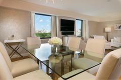 Central Park South Apartment #142343