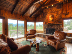 Masterpiece in the Rockies-- E.V. Reg# 3237