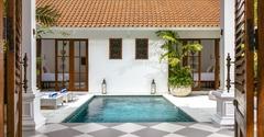 Villa Wahah (Vilorium) #259013
