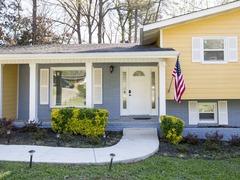 Stunning, New 6 BDR 4BA Decatur Home w/ Bonus Room