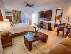 Costa Sur Honeymoon Suite #1