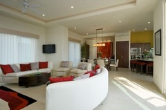 Luxury Penthouse V399-Ph1