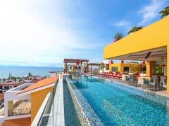 Luxury Penthouse V177-206