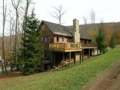 Sno Lodge (4-Bedroom Home)