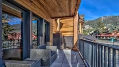 Luxury Three Bedroom Residence steps from Heavenly Village