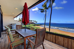 Makena Surf Resort, #B-204