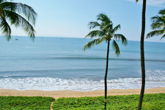 Sugar Beach Resort, #418