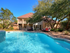 The Austin Country Club Estate
