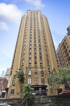 Beekman Tower One Bedroom Suite