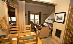 Mountain Lodge- Three Bedroom Suite
