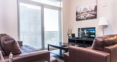 Heaven on Midtown Furnished Apartments