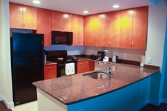 Beautiful Baltimore 1Br apartment on Harbourfront