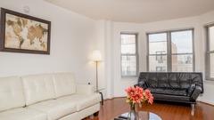Wonderful Washington 1Br Fully Furnished Apartment