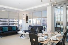 Atlanta 2Br Fully Furnished Apartment