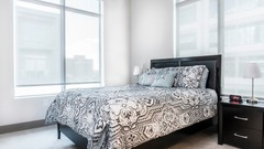 Heaven on Midtown Furnished Apartment
