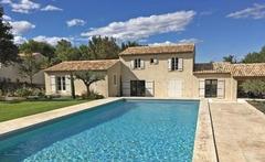 Bastide provencale