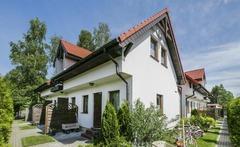 Eco friendly apartment cottages