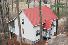 Dogwood Cabin at Blairsville