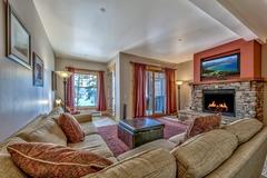 Three Bedroom Mountain Retreat at Kirkwood